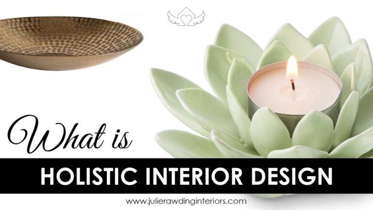 holistic interior design