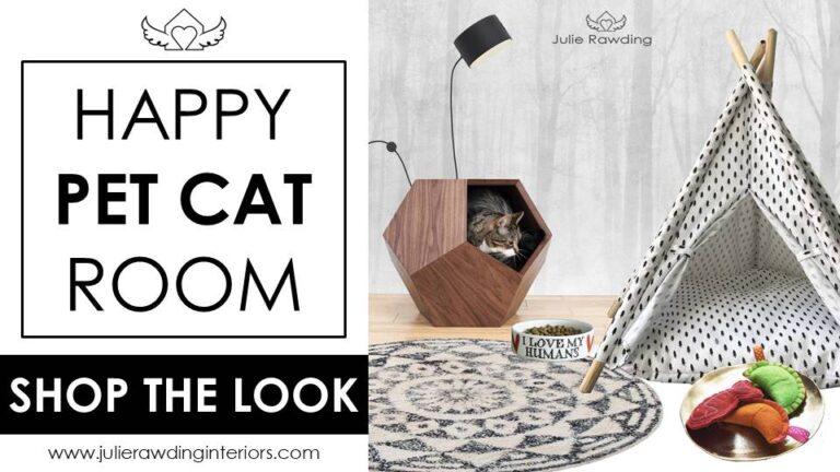 pet cat room ideas