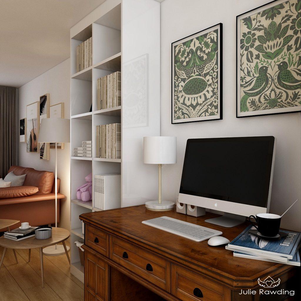home office e-design