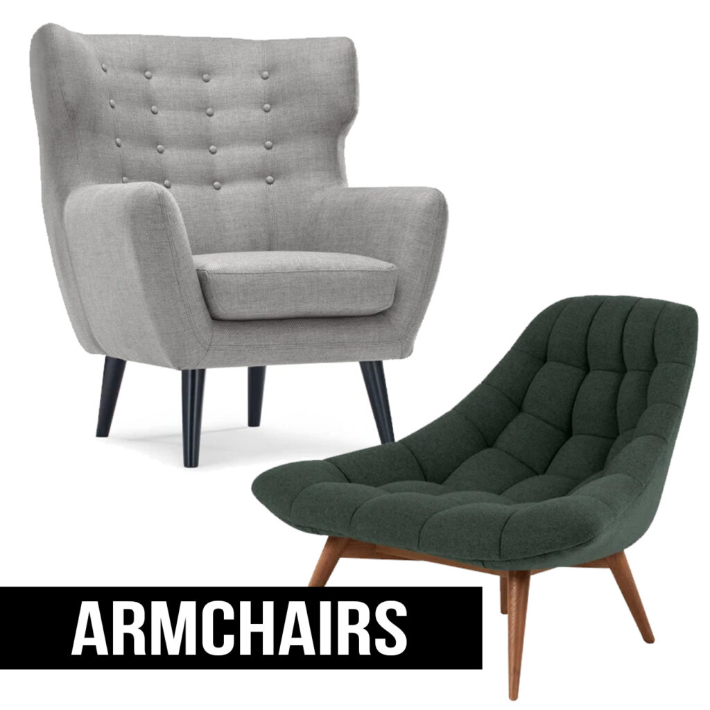ARMCHAIRS