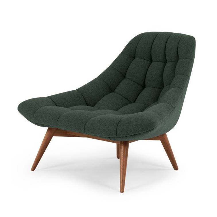 green armchair - Year of the Metal Ox