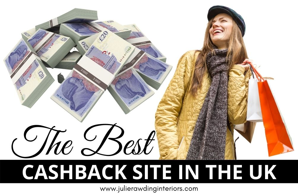cashback site in the UK