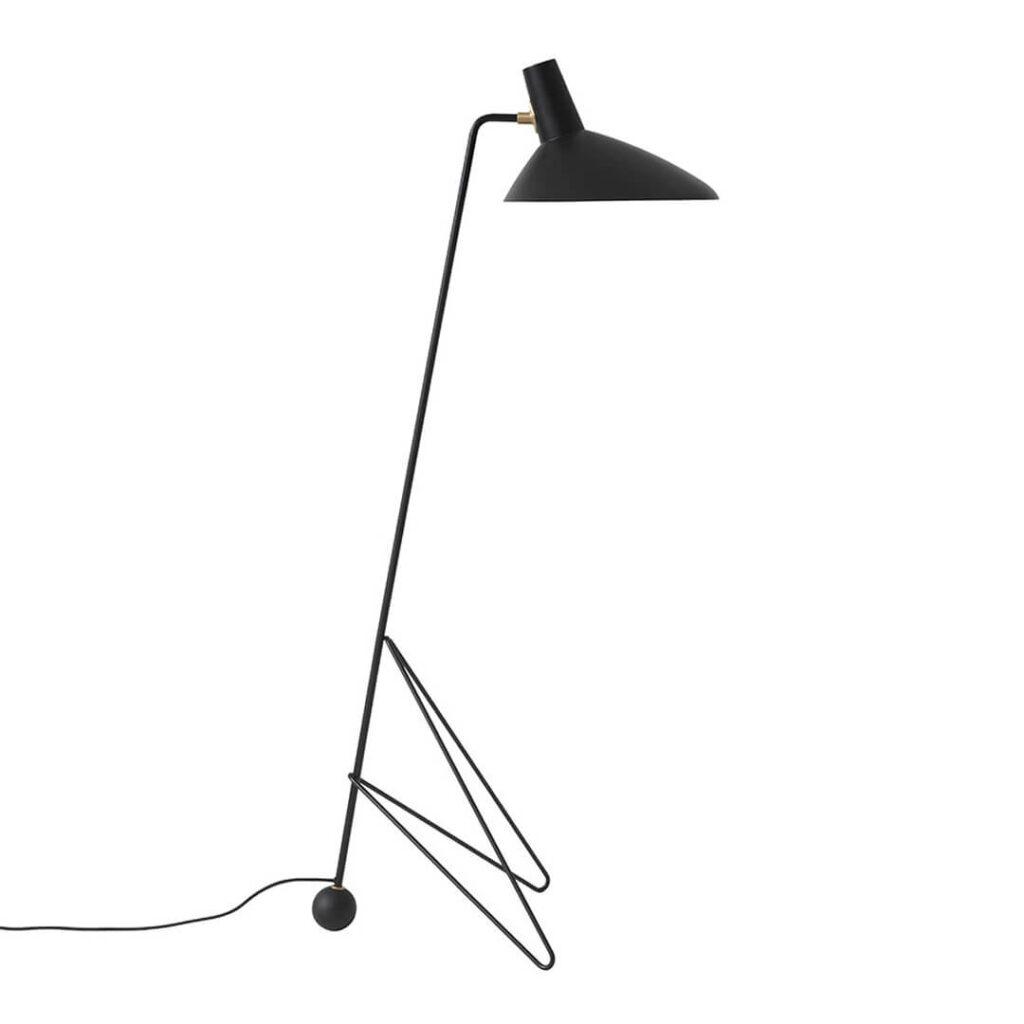 black floor lamp amara