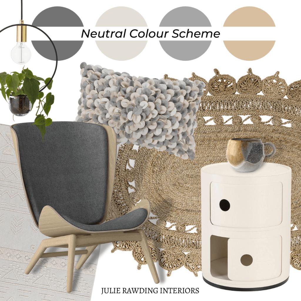 organize your home design ideas